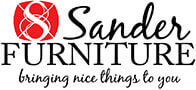 Sander Furniture Logo